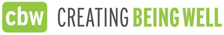 Logo: Creating Being Well