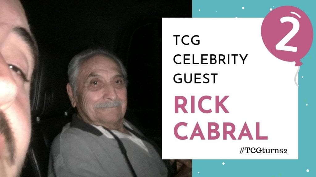 Rick's Story: going from bachelor pad with Grandpa to the Memory Care Facility