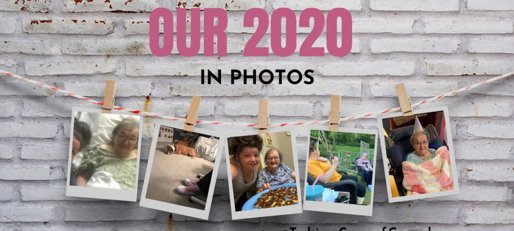 Our 2020 in Photos