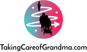 TakingCareofGrandma.com logo