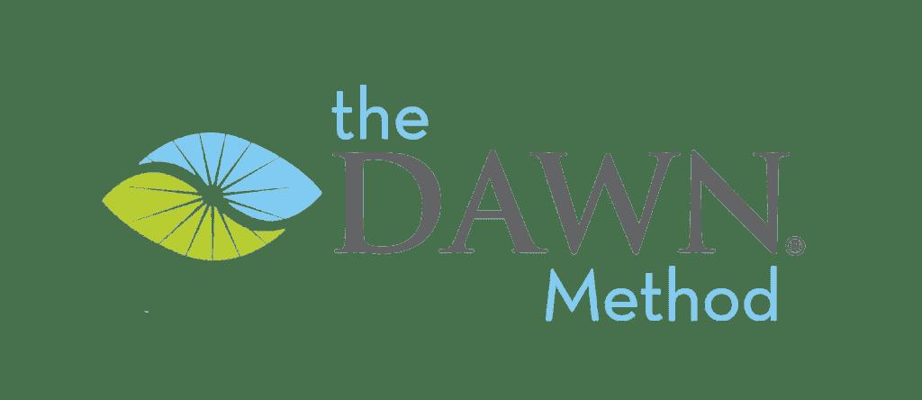 The Dawn Method logo